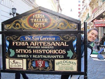 Buenos Aires - La Feria et dernière ballade dans la ville (dimanche) IMG_4694